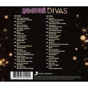 LEGACY-RECORDINGS 30 Stars: Divas