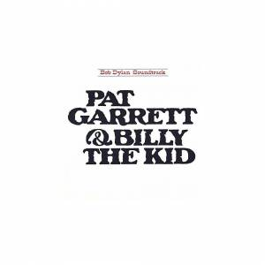 Unbranded DYLAN BOB - PAT GARRETT and BILLY THE KID [CD]