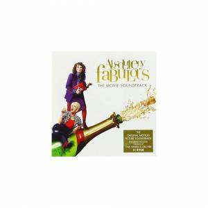 Unbranded ABSOLUTELY FABULOUS (2016) - ABSOLUTELY FABULOUS (2016) - SOUNDTRACK : FILM [CD]