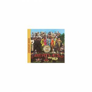 UNIVERSAL MUSIC GROUP-UMC - 2 The Beatles - Sgt. Pepper's Lonely Hearts Club Band - CD