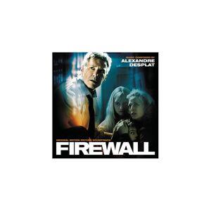 Unbranded Firewall