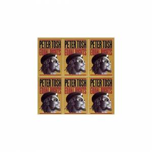 Unbranded TOSH PETER - EQUAL RIGHTS [CD]