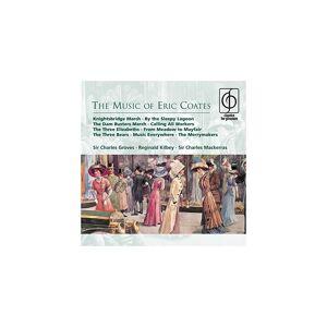 Unbranded Ric Coates - the Music of Eric Coates [CD]