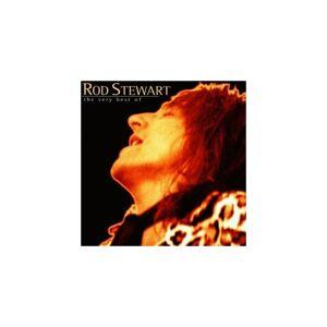 Unbranded Rod Stewart - The Very Best Of Rod Stewart [CD]