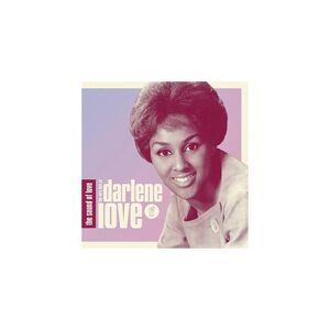 Unbranded Love Darlene - the Sound of Love: the Very Best of Darlene Love [CD]