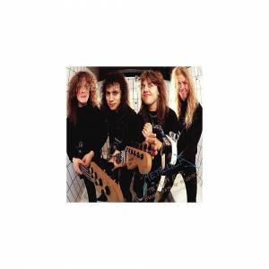 Unbranded Metallica - The $5.98 E.P. - Garage Days Re-Revisited [CD]