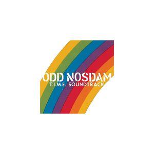 Unbranded T.I.M.E. SOUNDTRACK - NOSDAM ODD [CD]