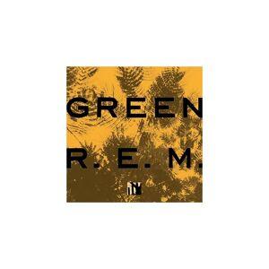 Unbranded R.e.m. - Green [CD]