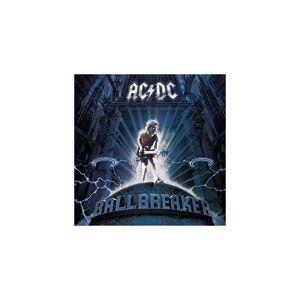 Unbranded AC/DC - BALLBREAKER [CD]