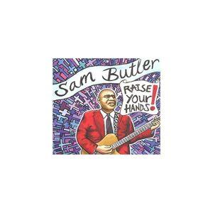 Unbranded Sam Butler - Raise Your Hands! [CD]