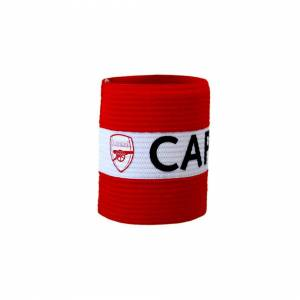 Spot On Gifts Arsenal F.c Captains Armband - Arm Official Football Fc Band Club -  captains ar