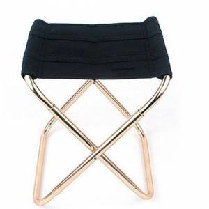 WT Folding Folded Camping Camp Chair Outdoor Picnic Beach Carrying Bag