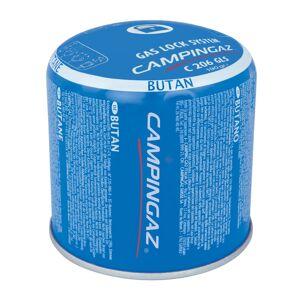 Campingaz C206 Butane BBQ Gas Cylinder