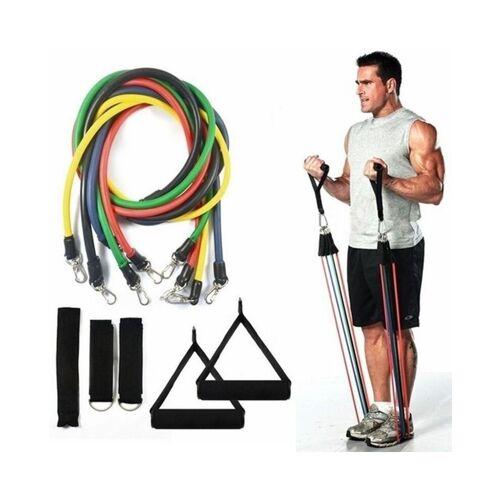 Unbranded 11pcs/Set 100LB Fitnes...
