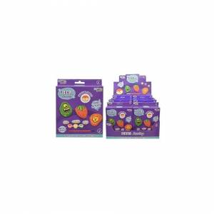 Kreative Kids Rock Art Decorating Kit, Paint And Play, Ideal Premium Party Bag F