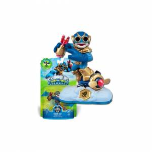 Activision Skylanders Swap Force Shape Shifter Swappable Figure - Boom Jet