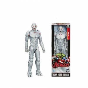 Unbranded (#15:Ultron) Avengers Hero Series Thanos Thor Action Figures