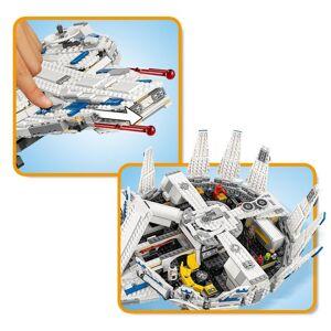 Lego Star Wars Kessel Run Millennium Falcon   LEGO 75212