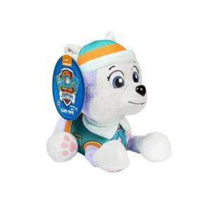 Slowmoose (13) Paw patrol plush toy Ryder Marshall Chase Skye Everest Tracker Rubble Rocky