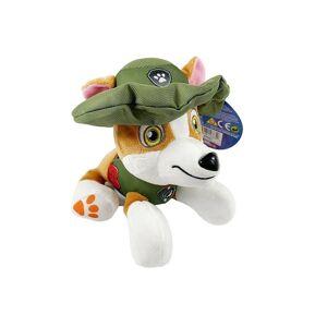 Slowmoose (13) 20 cm paw patrol plush toy - Ryder ,Marshall ,Chase ,Skye ,Everest Tracker