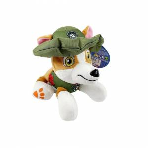 Slowmoose (2) 20 cm paw patrol plush toy - Ryder ,Marshall ,Chase ,Skye ,Everest Tracker ,