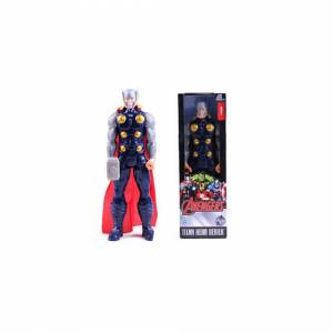 Unbranded (Thor) Marvel Avengers 12 inch Action Figures Titan Hero Series Children Toys Ki