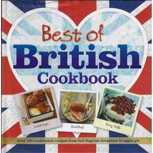 Unbranded Best Of British