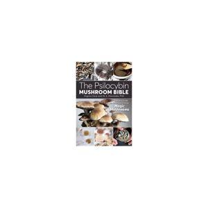 Candy Psilocybin Mushroom Bible by Mandrake & K.Haze & Virginia