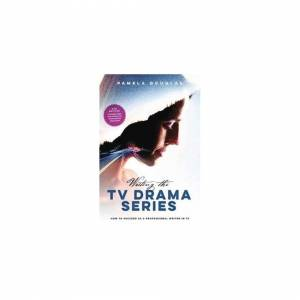 Unbranded Writing the TV Drama Series