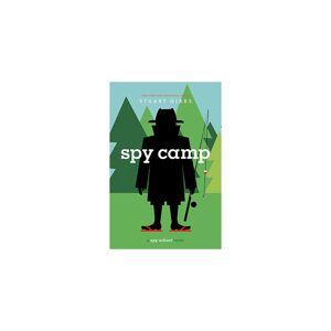 Unbranded Spy Camp (Spy School)
