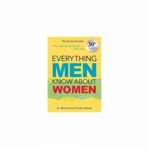 Unbranded Everything Men Know about Women: 30th Anniversary Edition