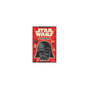 Unbranded Star Wars Joke Book