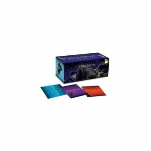 Bloomsbury Publishing Harry Potter the Complete Audio Collection