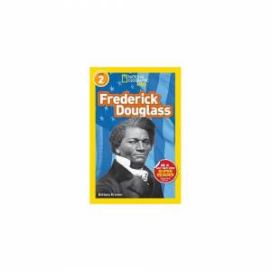 Unbranded National Geographic Kids Readers: Frederick Douglass (National Geographic Kids R