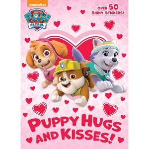 ISDP Puppy Hugs and Kisses (Paw Patrol)