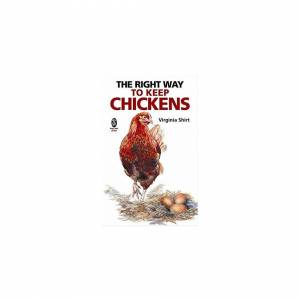 Unbranded The Right Way to Keep Chickens
