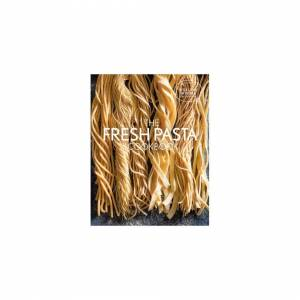 Unbranded Fresh Pasta Cookbook