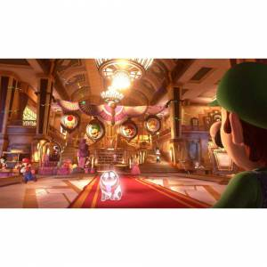 Nintendo Luigi's Mansion 3 - Nintendo Switch