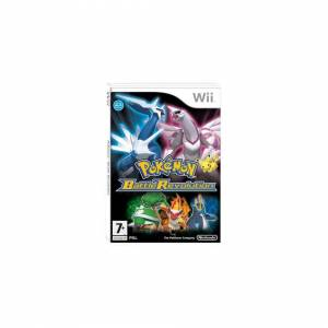 Unbranded Pokemon Battle Revolution (Wii)
