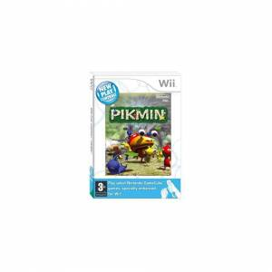 Unbranded Pikmin (Wii)