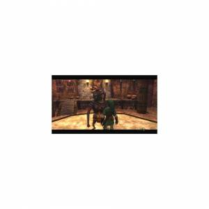 Nintendo-UK The Legend of Zelda: Twilight Princess (Wii)