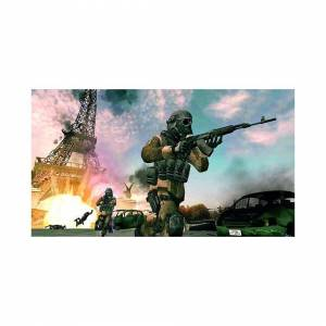 Activision Call of Duty Modern Warfare 3 Nintendo Wii Game