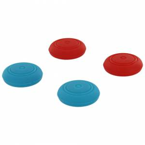 ZedLabz silicone thumb grip stick caps for Nintendo Switch joy-con controllers -