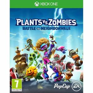 361 Plants vs Zombies: Battle for Neighborville (Xbox One) (New)