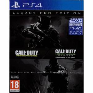 Activision Call of Duty Infinite Warfare Legacy PRO Edition PS4 Game
