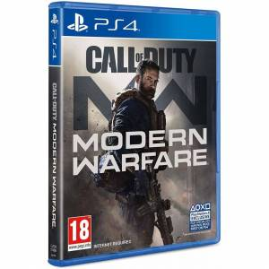 Activision Call of Duty: Modern Warfare (PS4)