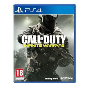 Activision Blizzard Call of Duty: Infinite Warfare