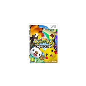 Unbranded Pokepark 2: Wonders Beyond (Wii)