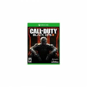 Activision Call of Duty Black Ops III Standard Edition Xbox One