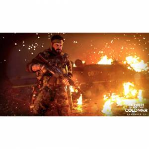 Activision Call of Duty Black Ops Cold War PS4 Game